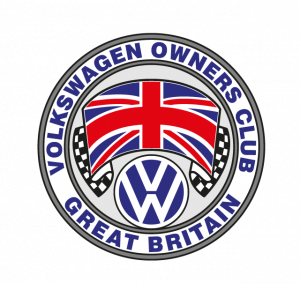 Volkswagen Owners Club of Great Britain Logo