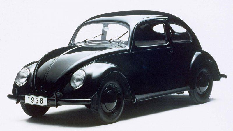 1938 KdF-Wagen