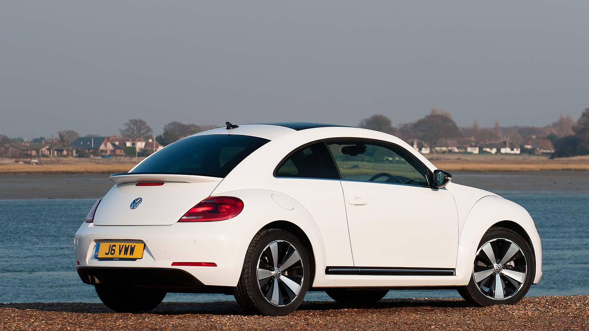 VW Beetle Production at a Dead End