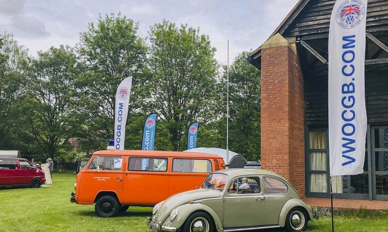 Avoncroft Aircooled 2019