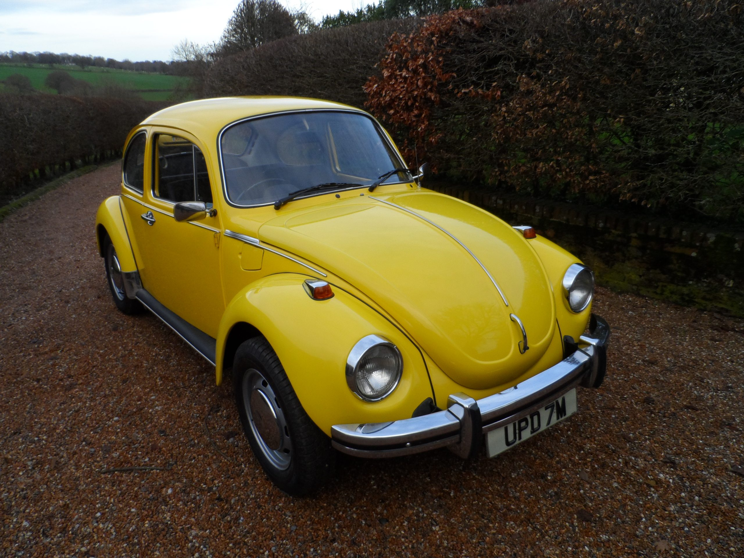 Beetle 1303 Super Beetle